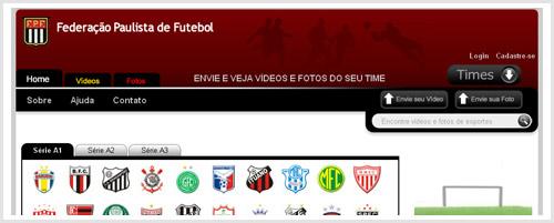 Federação Paulista de Futebol
