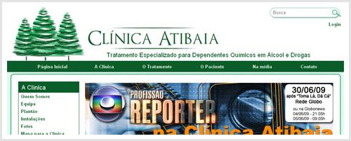 Clinica Atibaia